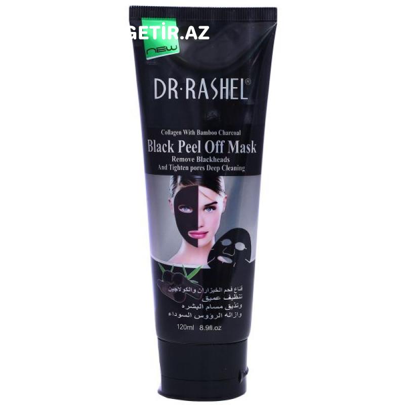 Dr Rashel Qara Maska